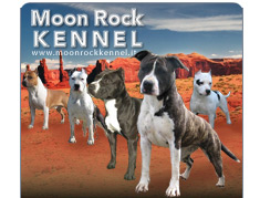 Allevamento MoonRock Kennel